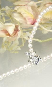 真珠にまつわるストーリー