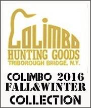 COLIMBO(������) 2016F/W��ͽ������桪