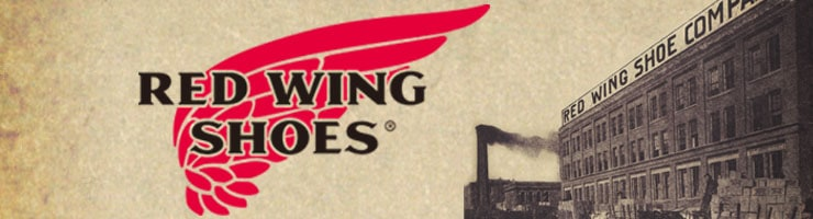 RED WING(レッドウィング)