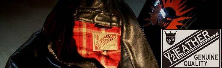 Y'2 Leather(�磻�ġ��쥶��)