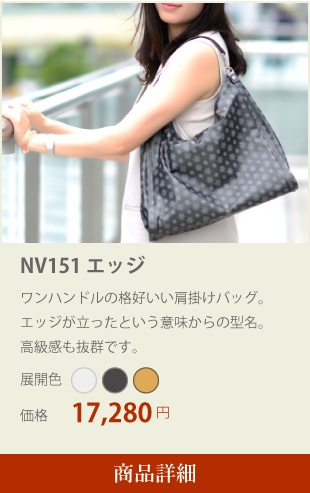 NV151 エッジ