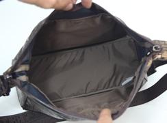 キキ2 SKショルダーのバッグの内側