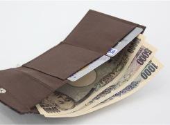 1万円札も入ります。
