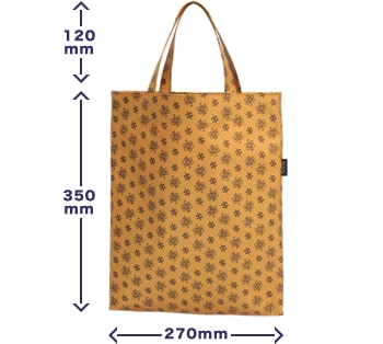 NV151 平角袋 サイズ