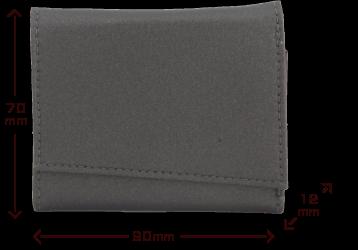 NV161 ポレット折  サイズ