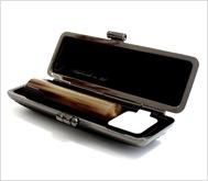 牛角(濃柄)クロムサインケース 13.5mm丸