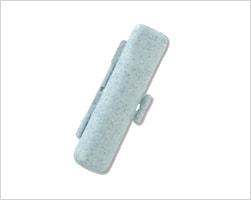 ストーンケース ブルー10.5mm〜12mm丸