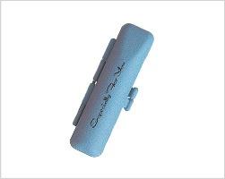 エコケース ブルー10.5mm〜12mm丸