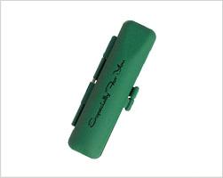 エスベルケース グリーン10.5mm〜12mm丸