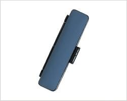 マイルドケース ブルー10.5mm〜12mm丸