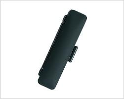 マイルドケース ブラック10.5mm〜12mm丸