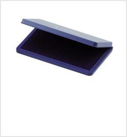 特大形シヤチハタ速乾スタンプ台 藍色