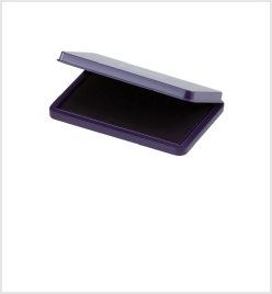大形シヤチハタ速乾スタンプ台 紫色