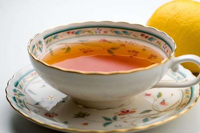紅茶にピッタリ