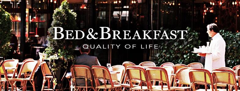 BED&BREAKFAST(ベッド&ブレックファースト)特集ページ