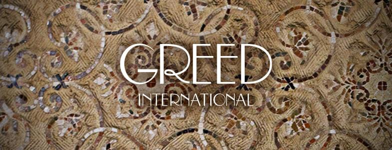 GREED グリード