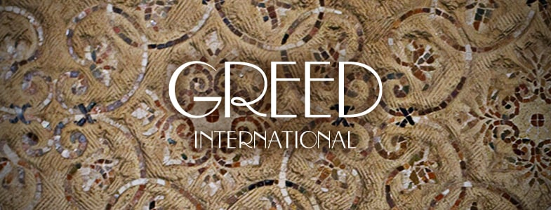 GREED(グリード)特集ページ