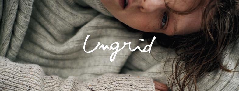 Ungrid(アングリッド)特集ページ