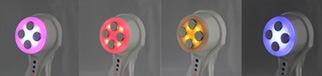 フォトフェイシャル(LED)のイメージ