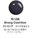 ISL26 ストロング コーリション
