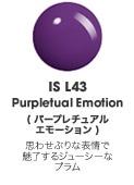 ISL43 パープレチュアル エモーション