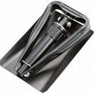 角型フォールディングスコップ(収納袋付) UA-4501