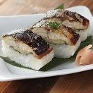 福井県産 越前三国湊屋 元祖 焼き鯖寿司 2本