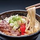 沖縄県産 与那覇製麺 生ソーキそば(6食)