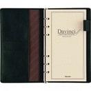 ダヴィンチ システム手帳聖書サイズ ブラック JDB3007B