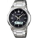 カシオ 電波ソーラー腕時計 WVA−M630D−1AJF
