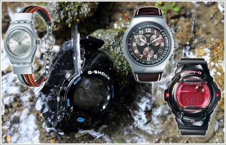 G−SHOCK・ファッション腕時計