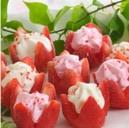 花いちごアイス(25個入)
