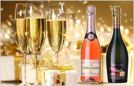 スパークリングワイン シャンパンギフト