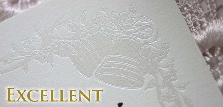 エクセレント(席札)イメージ