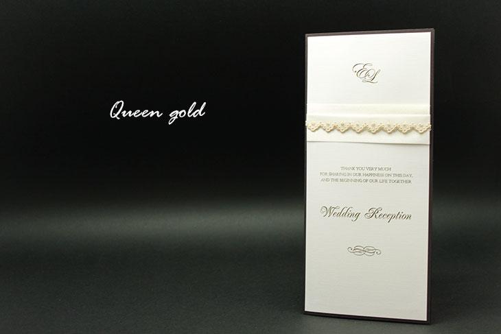 queen gold(席次表)イメージ