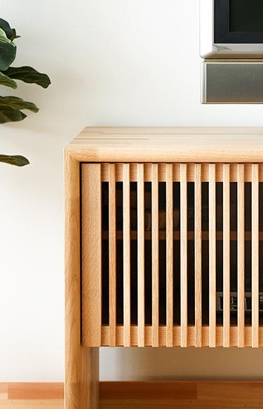 北海道東神楽町にある旭川家具メーカー匠工芸の公式オンラインショップ
