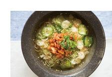 つるつるつるん。夏の麺だれとアレンジレシピ