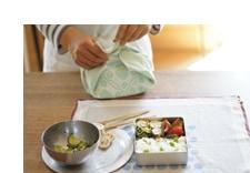 広沢京子の四季のお弁当