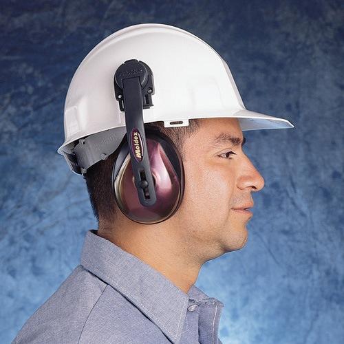 イヤーマフ 6300M3 (NRR24dB) MOLDEX 【防音・騒音対策】