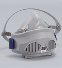 【3M/スリーエム】 取替え式防塵マスク 7780J/7753-RL2 【粉塵・作業用・医療用】