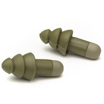 【モルデックス】 耳栓 カモロケッツ コード付6485 (1組) (NRR:27dB) 【防音・騒音対策】