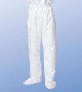 保護服・防護服 タイベックズボン 3580