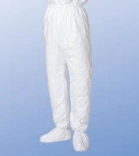 保護服・防護服 タイベックズボン 3581