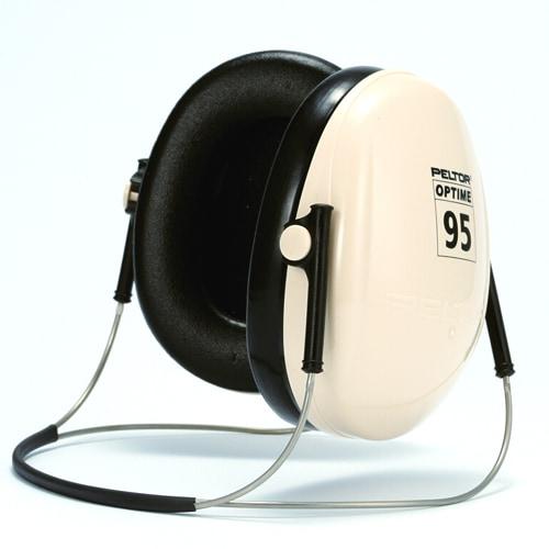 イヤーマフ H6B (NRR21dB) PELTOR 【防音・騒音対策】