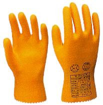【ヨツギ】 低圧二層手袋