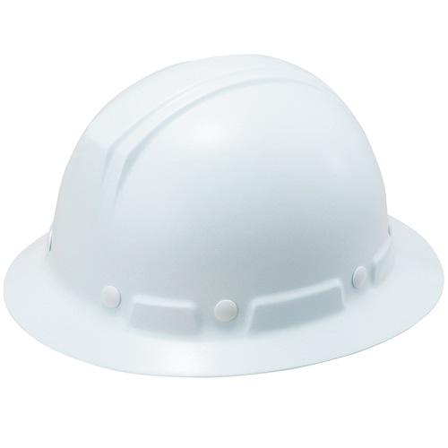 商品画像【タニザワ】 FRP素材ヘルメット ST#177-EPZ (ライナー入)【安全用・工事用・高所作業用・防災】