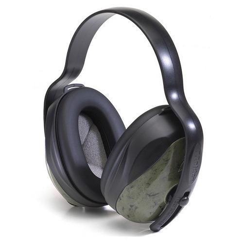 イヤーマフ 6209M2 Camo (NRR26dB) MOLDEX 【防音・騒音対策】