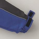 【サンエス】冷凍倉庫用防寒ブルゾン ST8002 【防寒着・作業服・防寒対策】