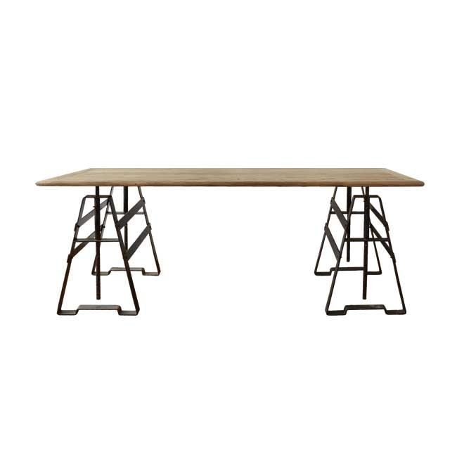 Eterno adjustable table