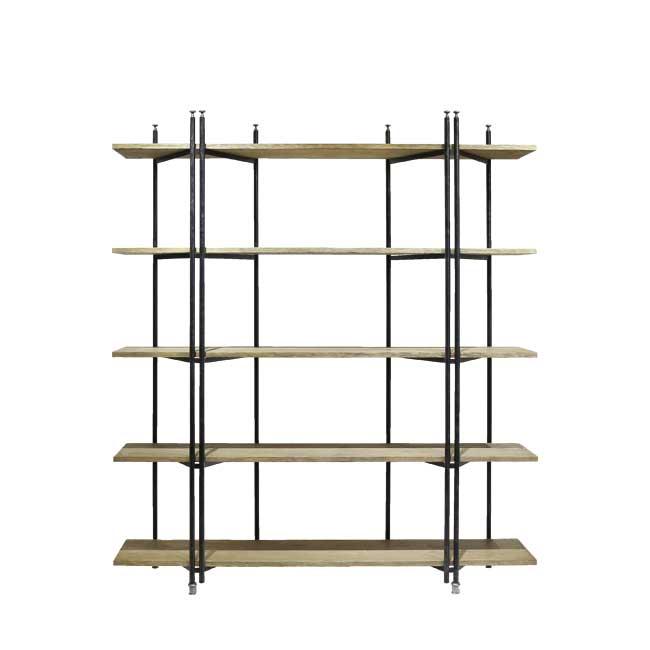 Eterno angle shelf